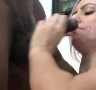 Sexo amador com loira boqueteira deliciosaa